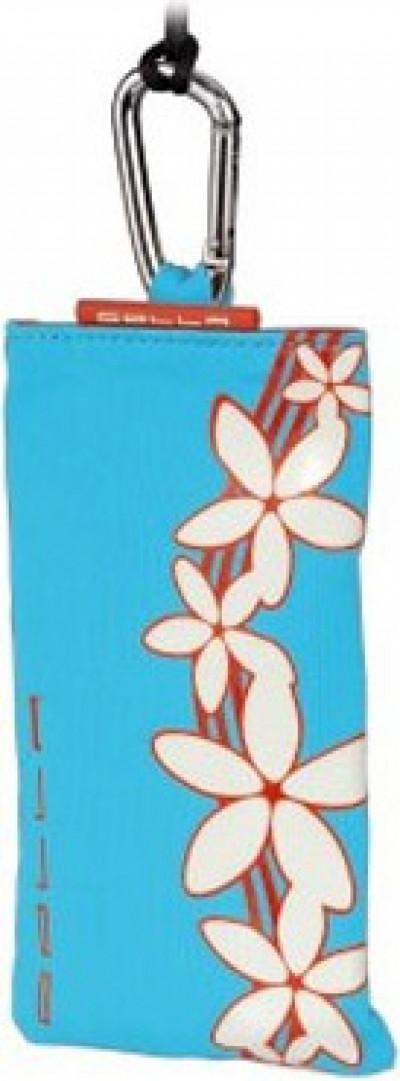 Чанта за телефон Golla G242 hawaji turquoise