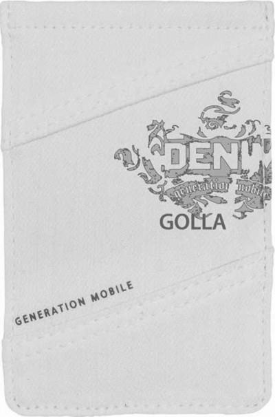 Калъф за телефон Golla G1067 gary white