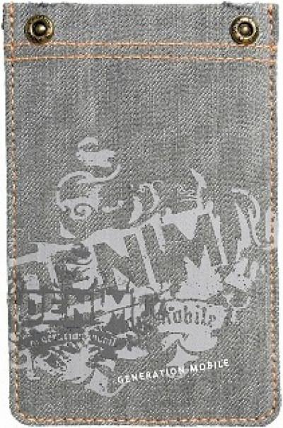 Калъф за телефон Golla G1071 rivetto gray