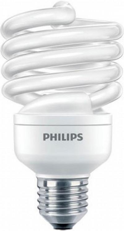 Крушка Philips EconomyTwister 12W E27