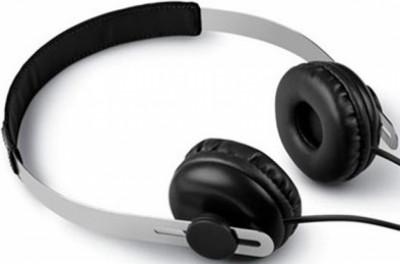 Слушалки Acme MOON Black+микрофон