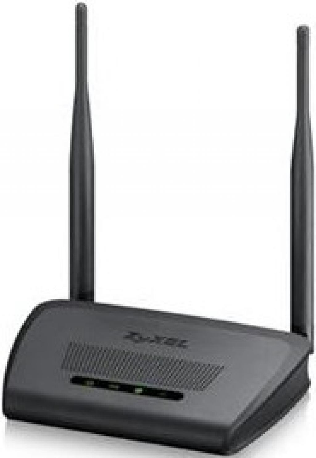 Мрежови адаптор ZYXEL-NBG-418NV2 wifi рутер