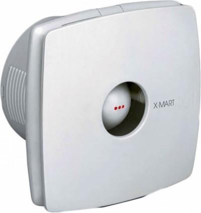 Вентилатор за баня CATA X-MART STANDART БЯЛ