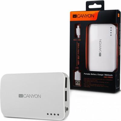 Външна батерия CANYON CNE-CPB78DG
