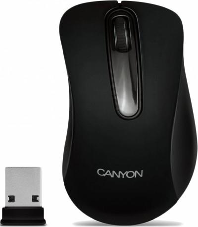 Мишка CANYON CNE-CMSW2