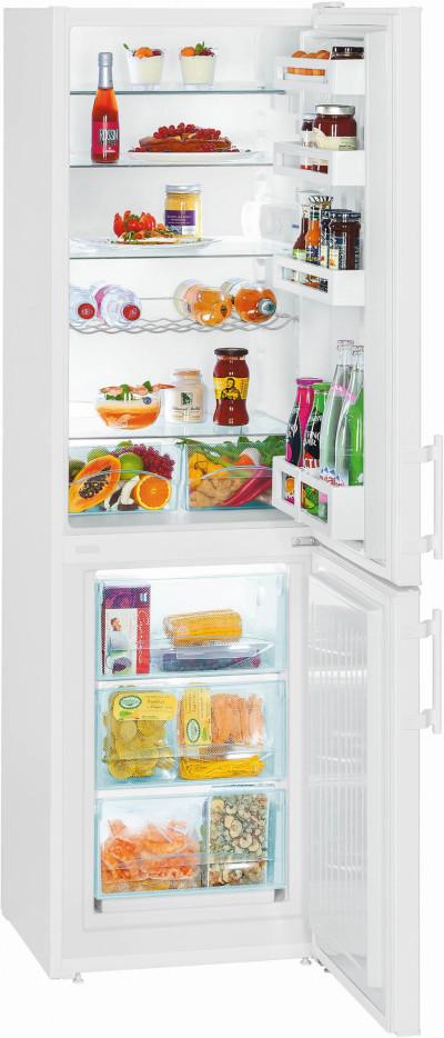 Хладилник с фризер LIEBHERR CU 3311