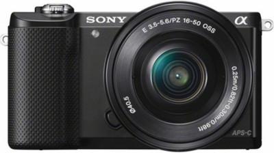 Фотоапарат SONY APS HD ILCE5000L