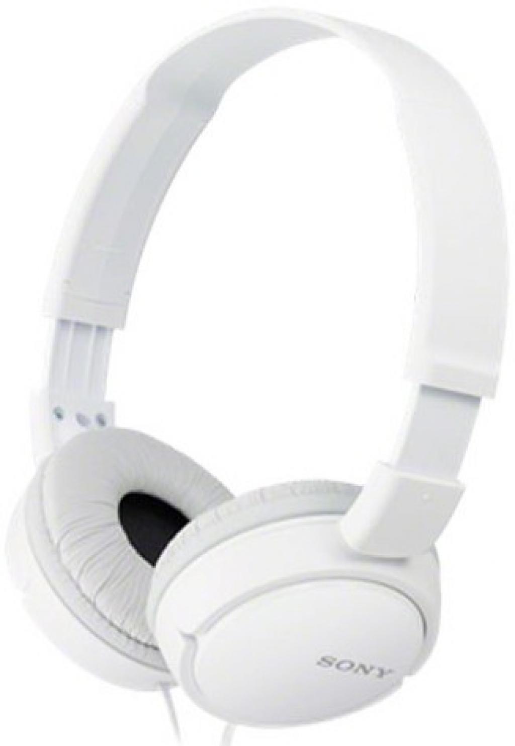 Слушалки Sony MDR-ZX110APW.CE7