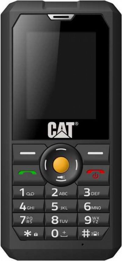 Мобилен телефон CAT B30 Dual SIM