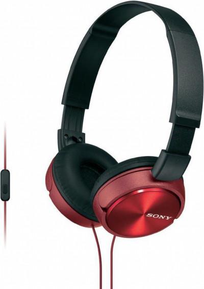 Слушалки Sony MDR-ZX310APR.CES7