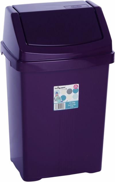 Кош за отпадъци WHAM 17025 15л