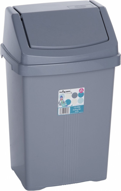 Кош за отпадъци WHAM 11745 15л