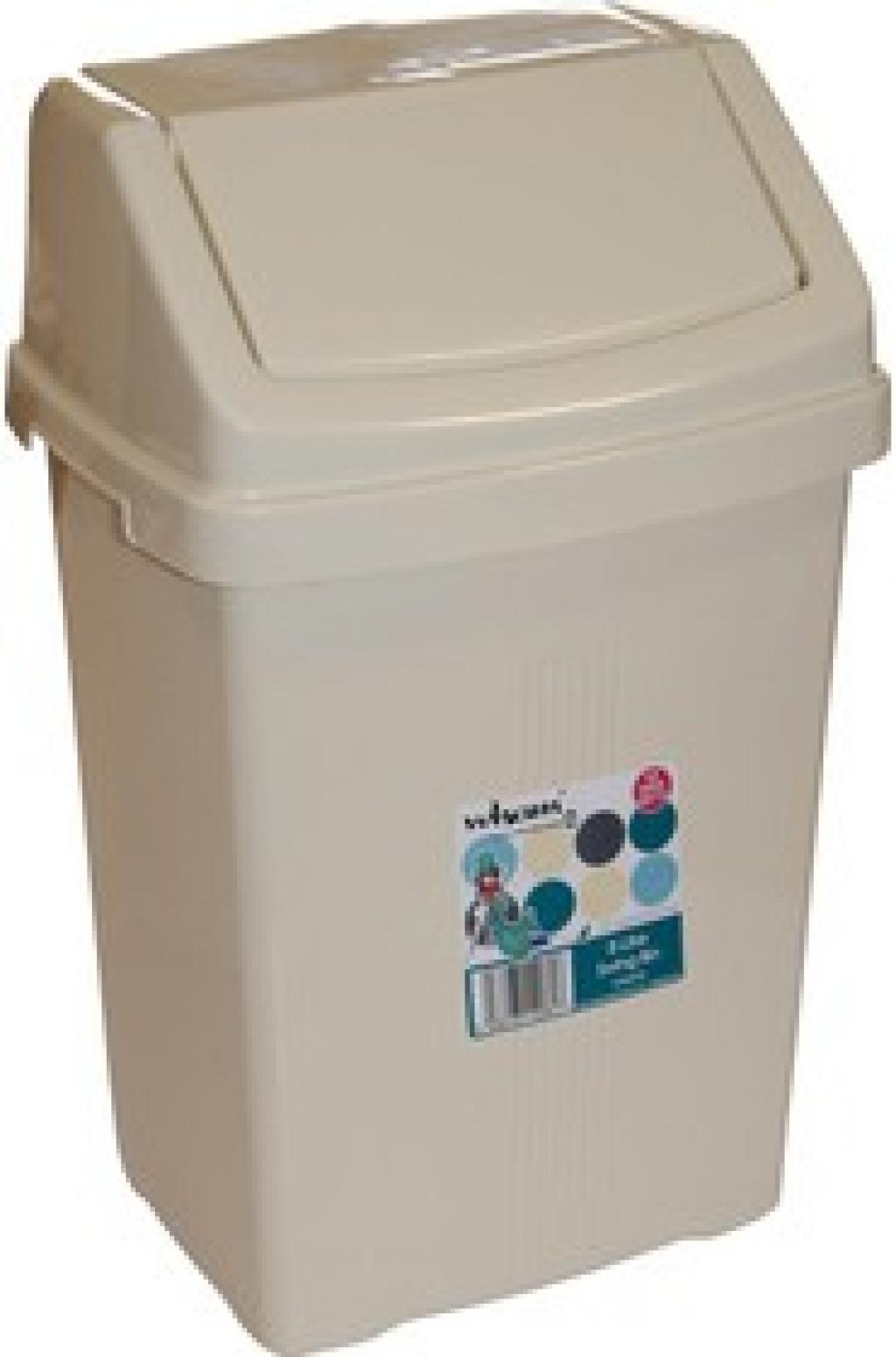 Кош за отпадъци WHAM 12081 8л