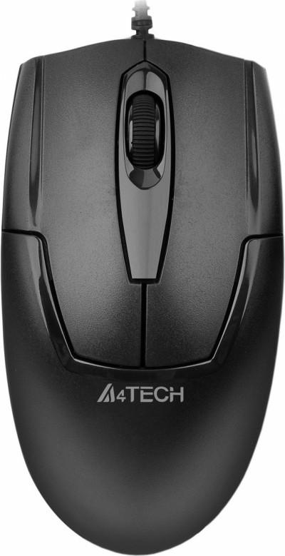 Мишка A4tech OP-540NU