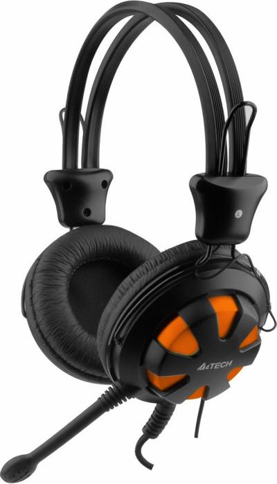 Слушалки A4tech HS-28-3