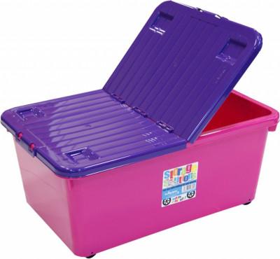 Кутия WHAM 15400 45л