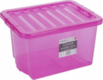 Кутия WHAM 12322 24л