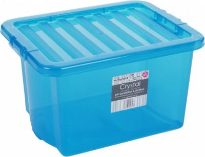 Кутия WHAM 10843 24л