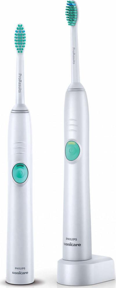 Електрическа четка за зъби Philips Sonicare HX6511/35 EasyClean 2 бр