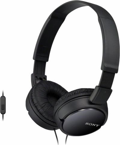 Промоции Слушалки Sony MDR-ZX110APB.CE7