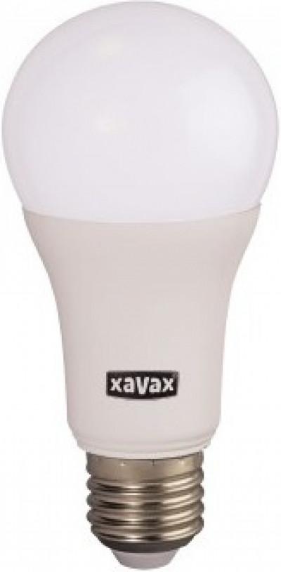 Крушка Xavax 112171 LED 9W, E27, 2700K