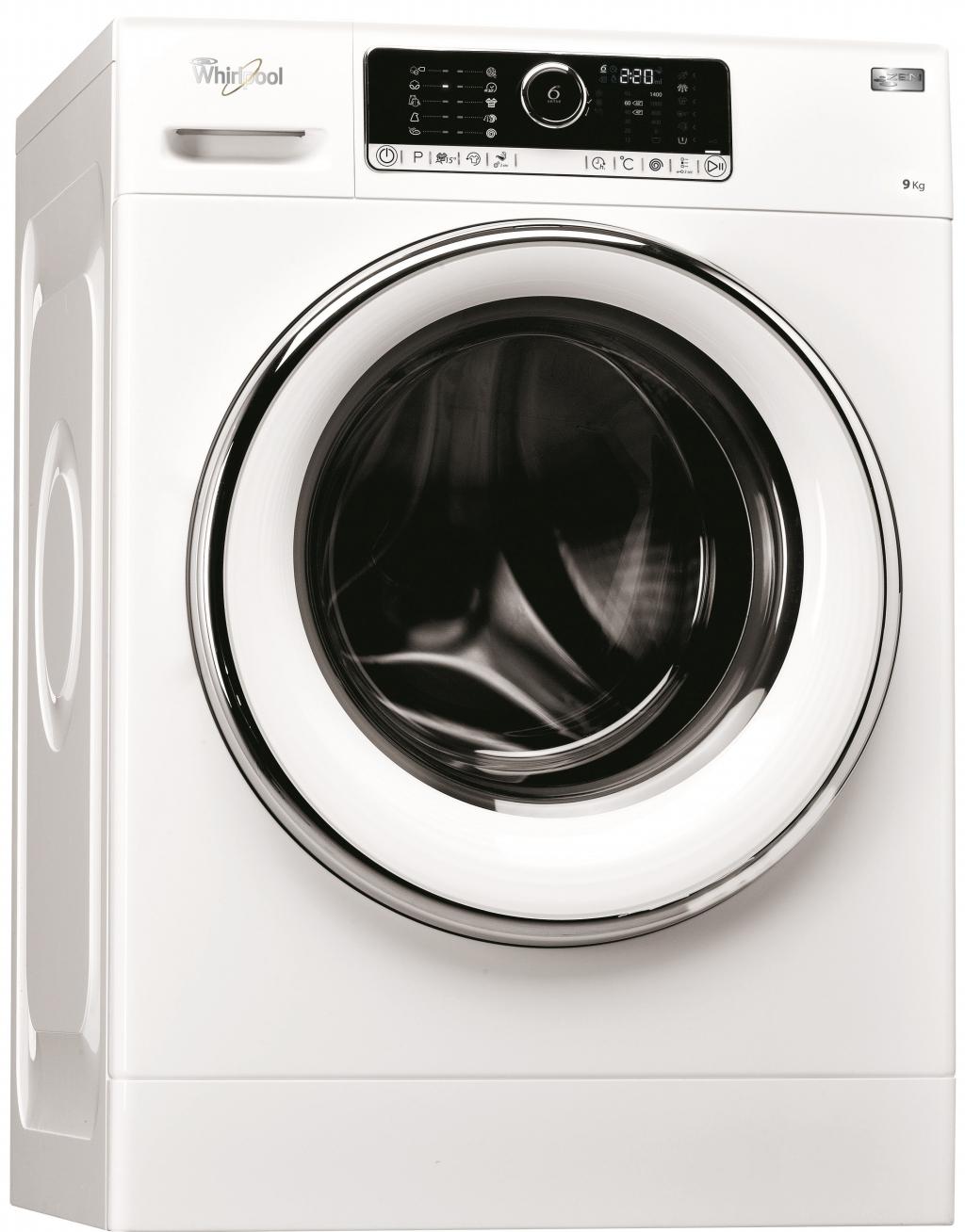 Перална машина Whirlpool FSCR90425