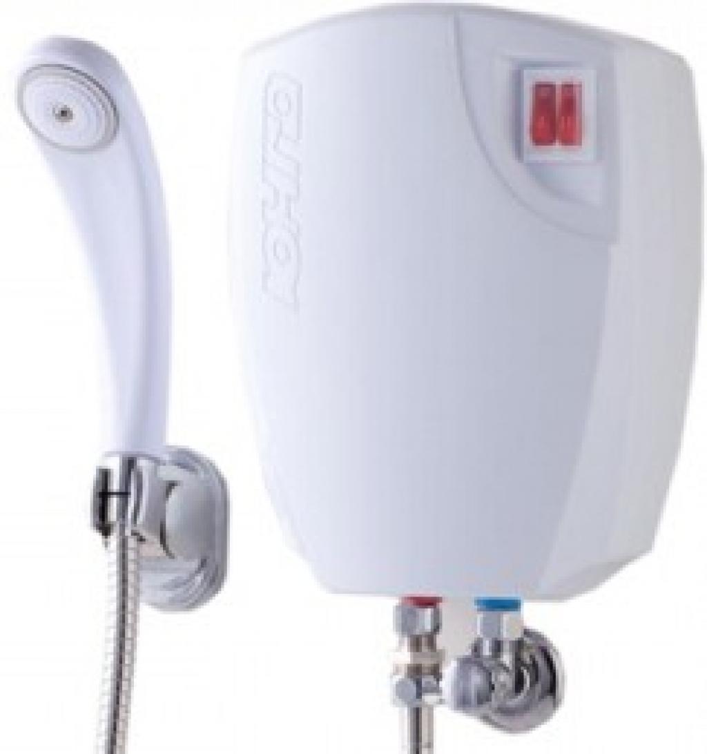 Проточен бойлер YUNGA-6 EM031 баня 6KW