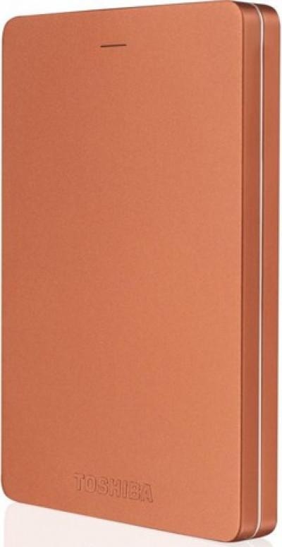 Хард диск Toshiba HDD 1TB Canvio ALU 3S Red HDTH310ER3AA