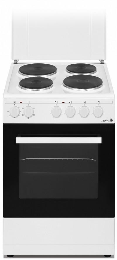 Готварска печка - електрическа ARIELLI C-5060FL