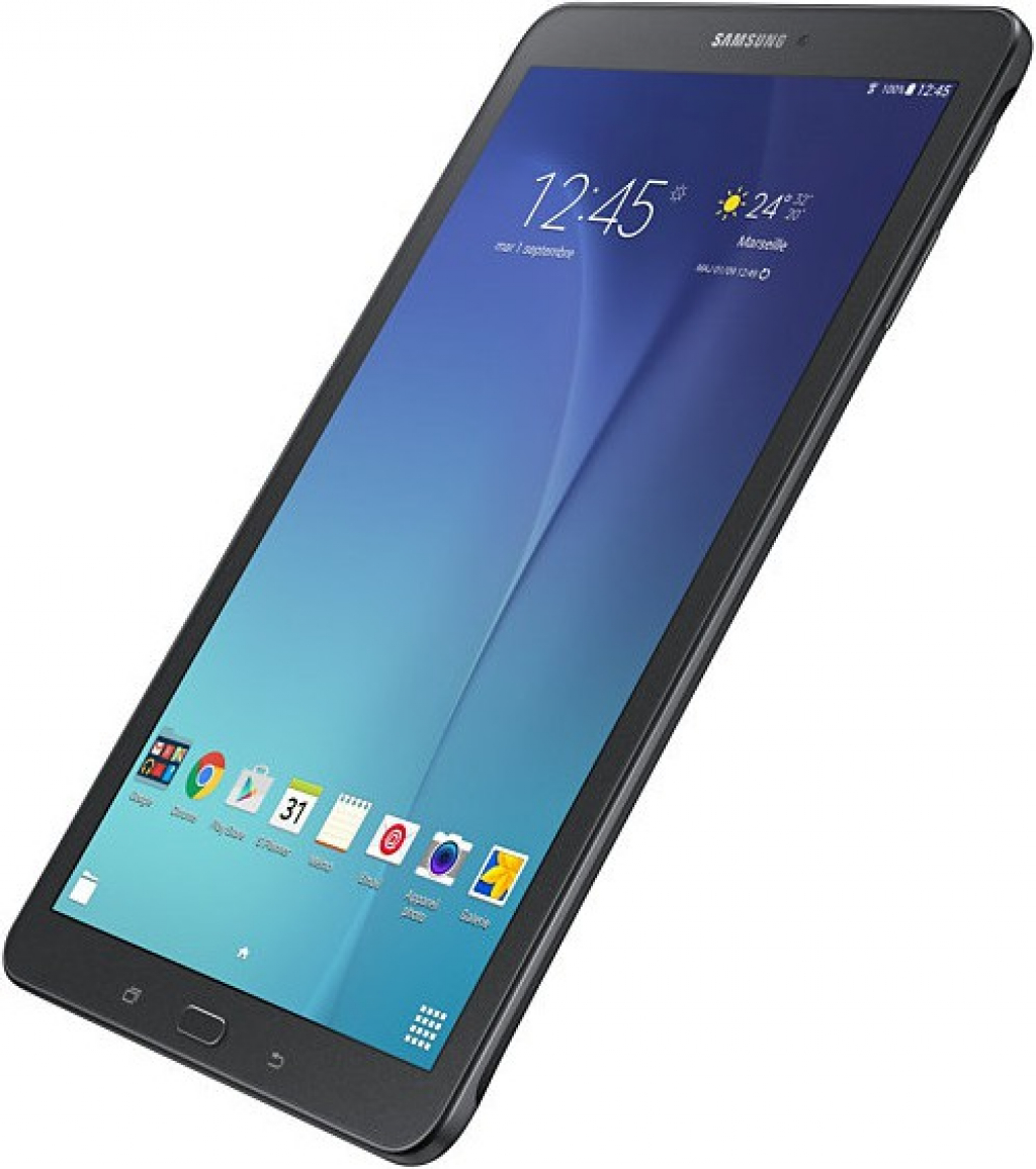 Таблет SAMSUNG Galaxy Tab E 9.6 8GB SM-T560 Black