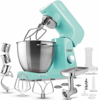 Кухненски робот Sencor STM41GR