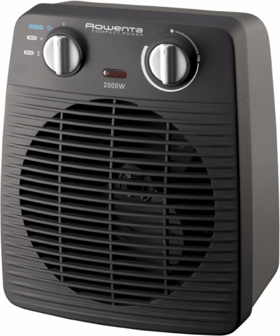 Вентилаторна печка Rowenta SO2210F0 CLASSIC