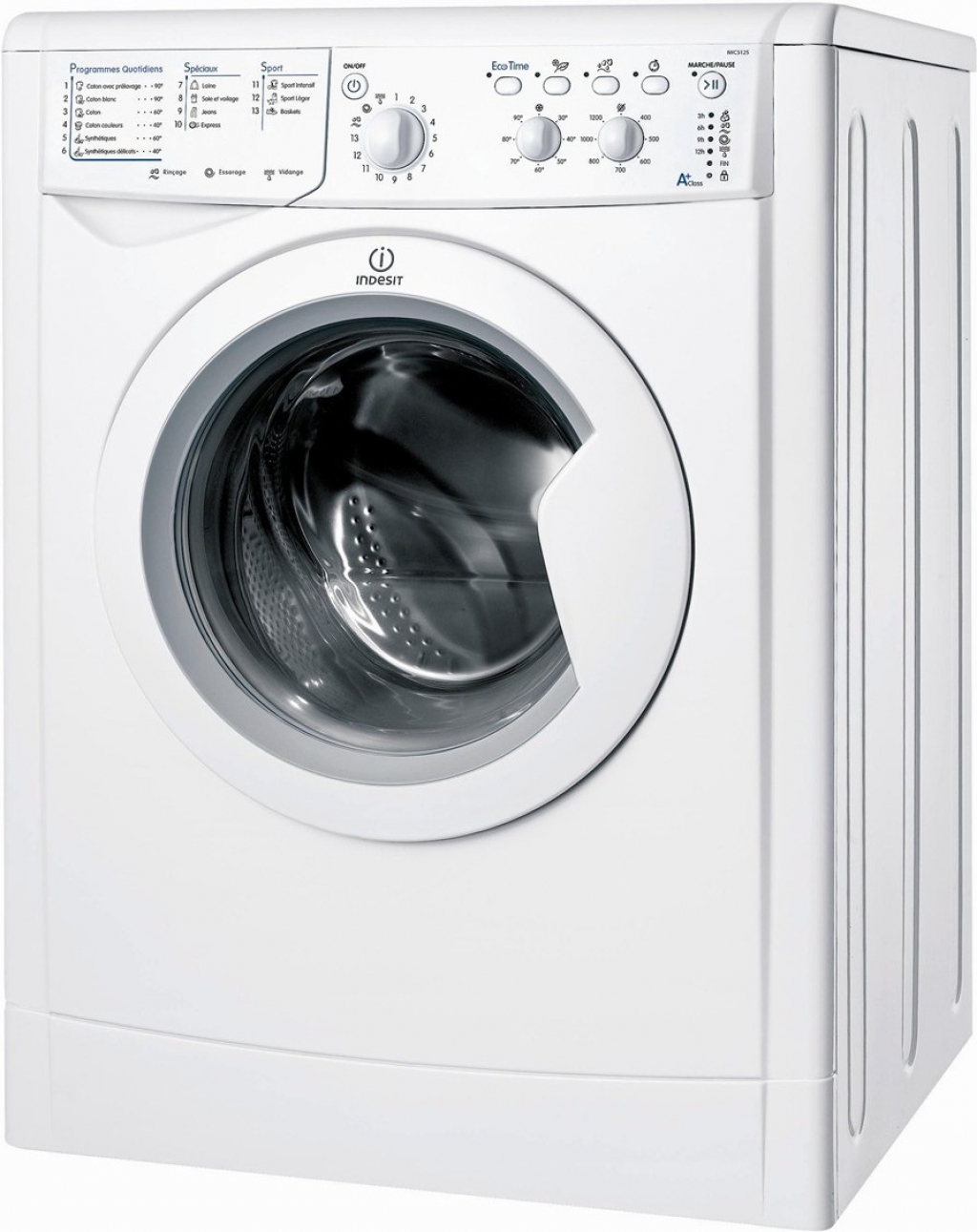 Перална машина Indesit IWC 60851 C ECO EU