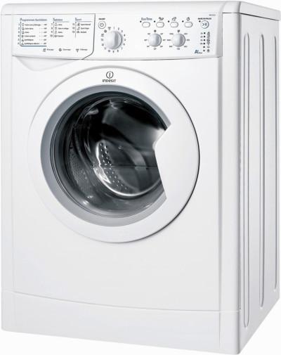 Перална машина Indesit IWC 60851 C ECO EU