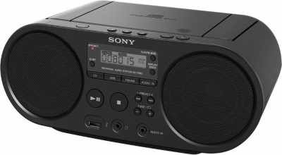 Радиокасетофон Sony ZS-PS50B