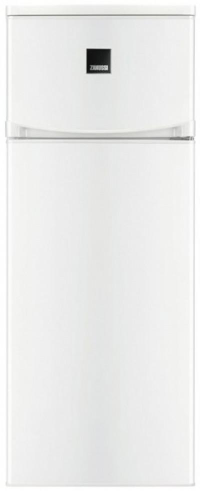 Хладилник с горна камера Zanussi ZRT23100WA