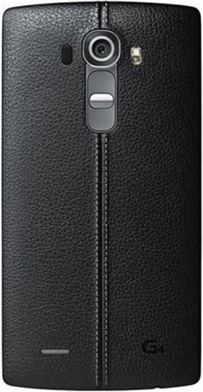 Калъф за телефон LG CPR-110 APEUBK Leather Battery Cover