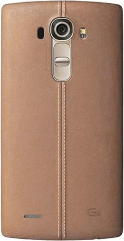 Калъф за телефон LG CPR-110 APEUBG Leather Battery Cover