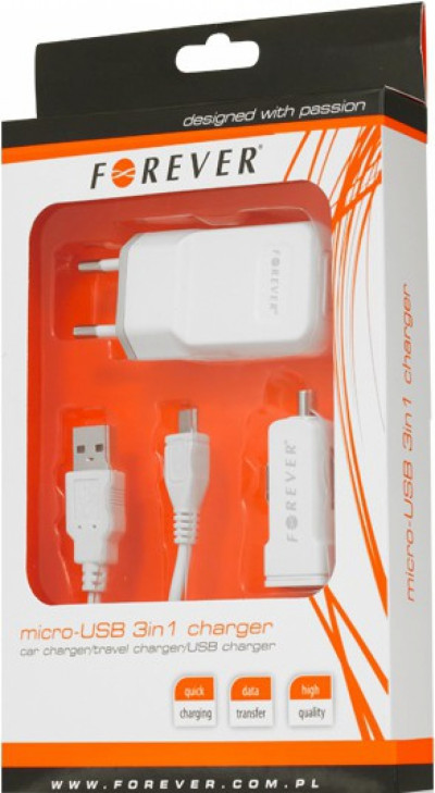 Зарядно устройство TFO GSM004323