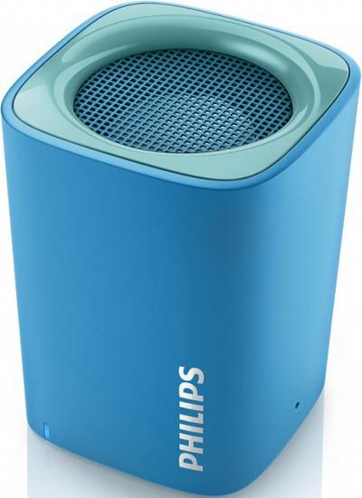 Тонколона PHILIPS BT100A Bluetooth