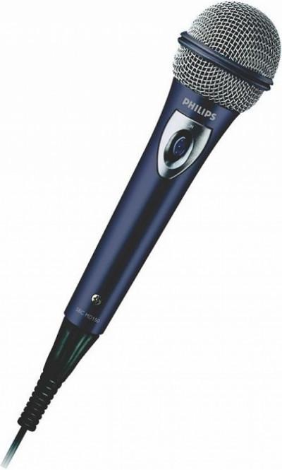 Микрофон Philips SBCMD150