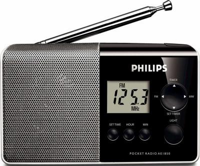 Портативно радио Philips AE1850