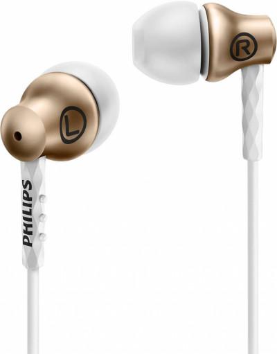 Слушалки Philips SHE8100GD