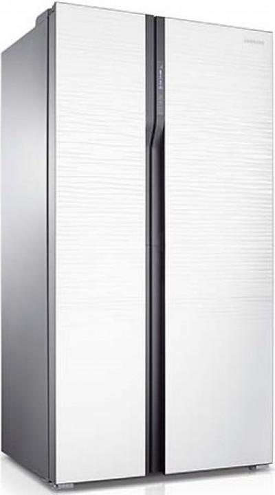 Хладилник с фризер Samsung RS-552NRUA1J