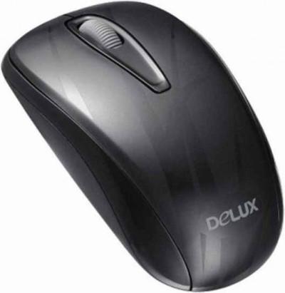 Мишка Delux DLM-107GX+G07UF безжична