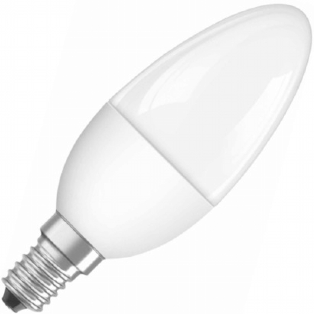 Крушка OSRAM VALUE CLB40 6W 827 4701