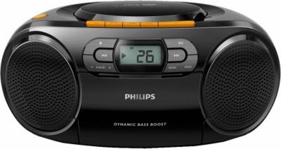 Радиокасетофон PHILIPS CDAZ328