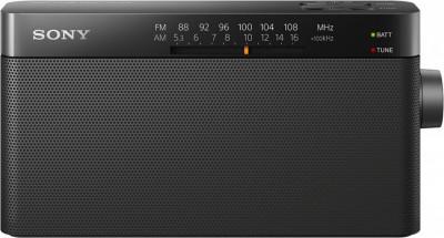Портативно радио Sony ICF-306