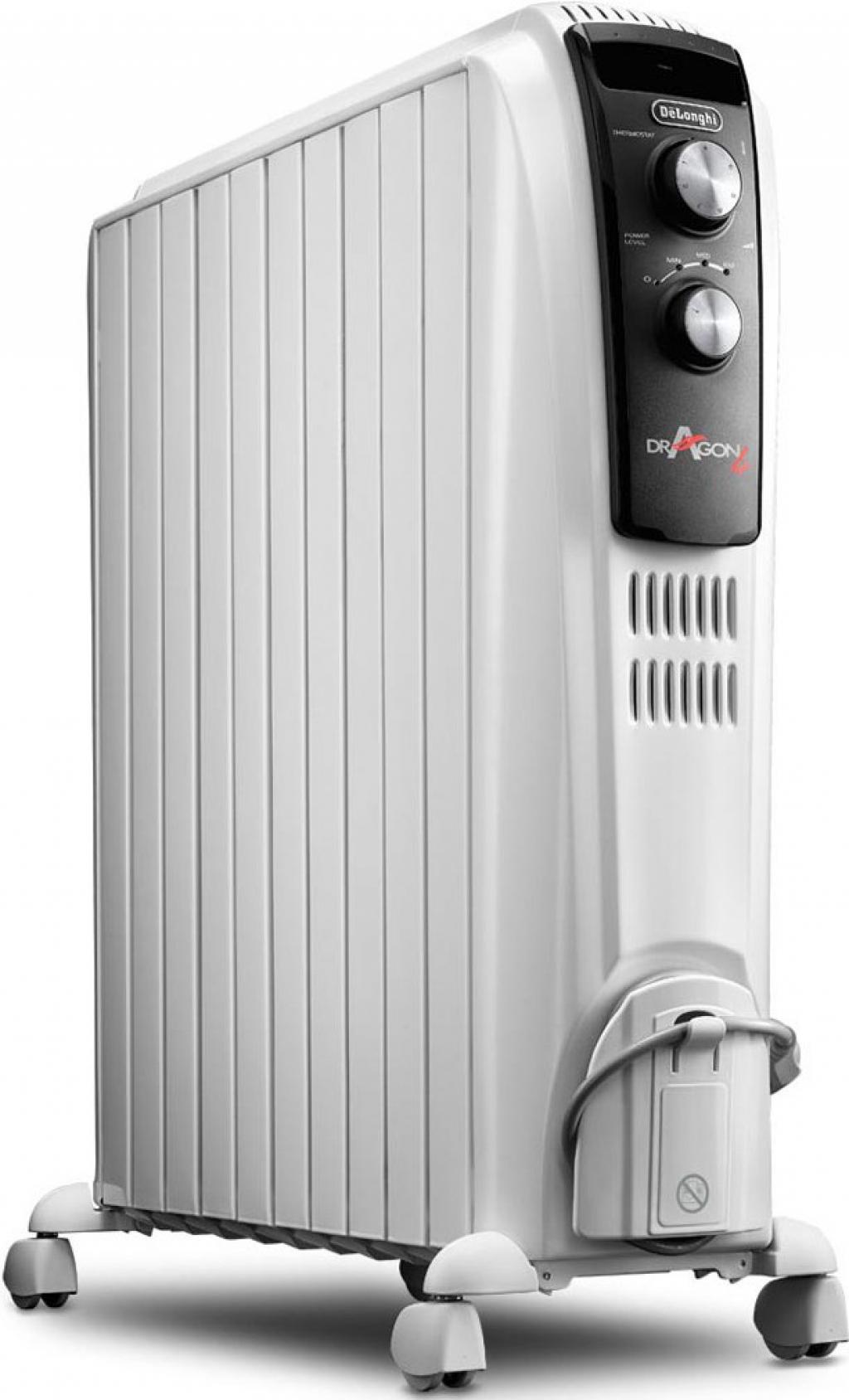Радиатор Delonghi TRD4 1025 DRAGON