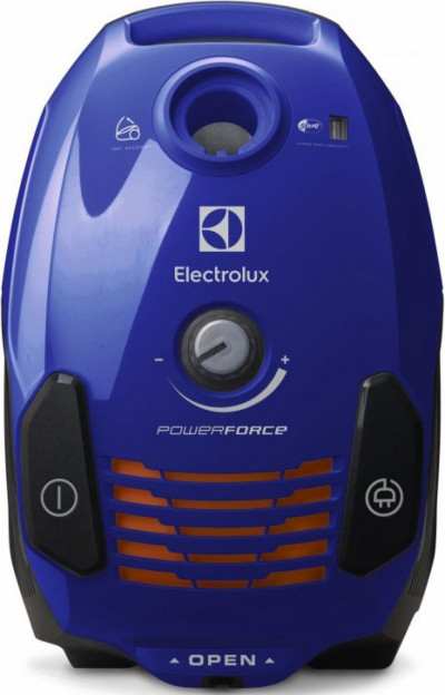 Прахосмукачка Electrolux ZSPCLASSIC